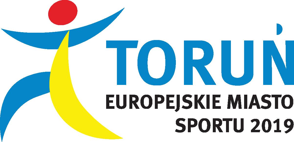 Toruń Europejskim Miastem Sportu 2019!