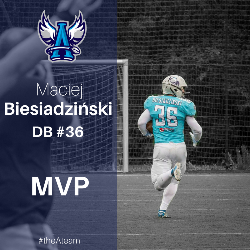 Maciej Biesiadziski